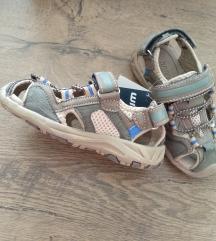 Nove sandalice za decke 27
