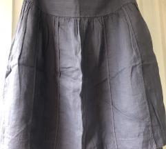 X nation suknja