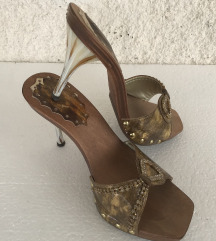 Sandale- klompe