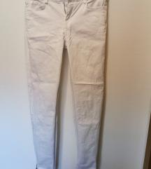Bijele hlače °