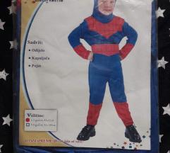 Novo kostim Spiderman