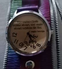 Unikatna narukvica sat
