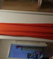 Duga haljina do poda