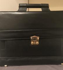 Kožna poslovna torba NOVA (pt u cijeni)