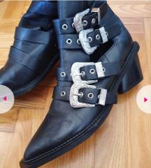 Asos cizme