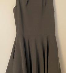 Closet London siva haljina
