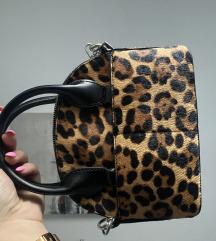Zara tigrasta torbica