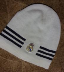 Real Madrid Adidas zimska kapa