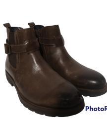 Canguro kožne chelsea boots 41