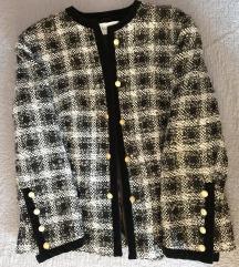 Hans Erras-Tvid jakna-Vintage-M-L