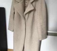 Tedi kaput u boji slonovače, 38