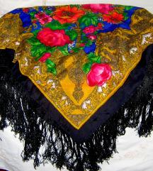 marama za narodnu nošnju