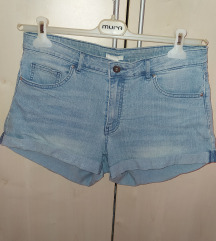 H&M kratke traper hlačice