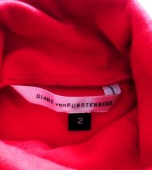 Crvena haljina, Diane von Furstenberg