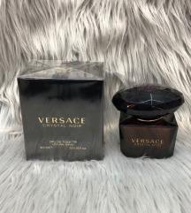 Versace Crystal Noir 90 ml