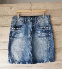 traper suknja M/L