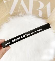 Brow tatoo olovka