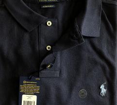 2 majice Polo Ralph NOVO