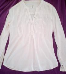 Bluza,indijski stil,pamuk 100%,svijetlo roza
