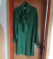 Rezz Zelena H & M haljina
