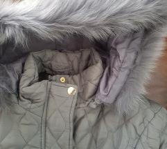 Zimska jakna XXL plus size nova!