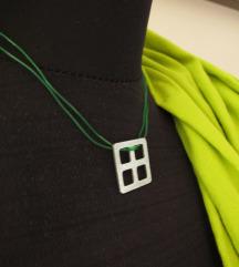 Small grid -  green (SSC)