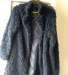 Čupava jakna