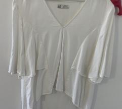 Zara majica bluza
