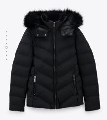 Nova zimska jakna Zara