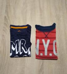 Lot majica H&M , Lupilu