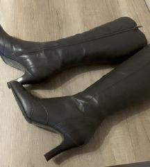 Borovo, kožne čizme