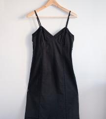 Crna haljinica br. 38
