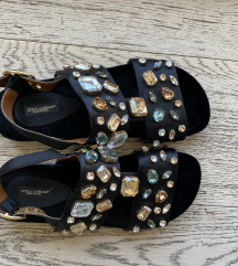Sandale dolce gabbana