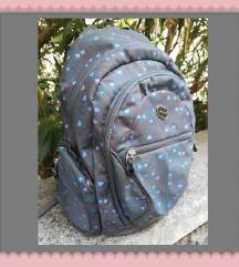 PULSE školski ruksak sa šljokicama - viši razredi