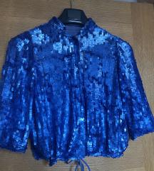 Twin set jaknica