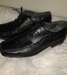 Kožne cipele 45