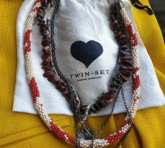 Twin Set ogrlica