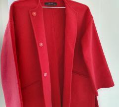 Kaput crveni Zara