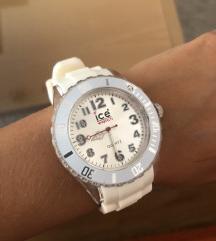 Ice watch bijeli sat