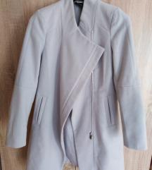 Sivi kaput M