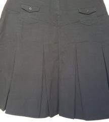 Pamučna suknja, XL