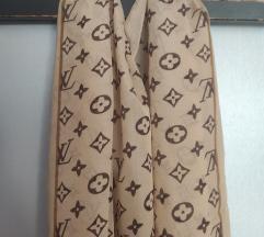 Marama šal Louis Vuitton