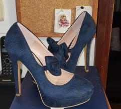 Cipele s mašnom NOVO