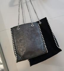 Zara shopper torbe