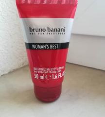 Bruno Banani Woman's Best losion za tijelo - NOVO!