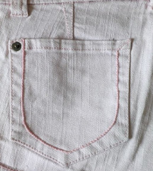 Traper vruće hlačice šorc roze 36 Forever21