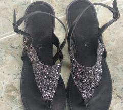 Kožne sandale 41