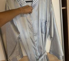 Kucna haljina ogrtac