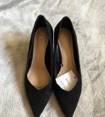 Bershka cipele s etiketom