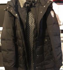 Tom Tailor pernata jakna